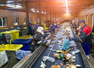 Wish-cycling είναι η πρακτική της ανακύκλωσης αντικειμένων
