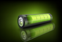 ανακύκλωση μπαταριών