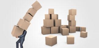 Ηλεκτρονικο εμπόριο, συσκευασία και ανακύκλωση