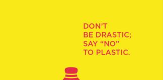 Η στάση της Ευρώπης του 2021 απέναντι στα πλαστικά