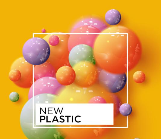 Νέος τύπου πλαστικού